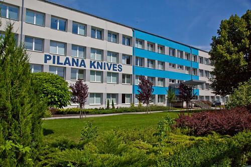 2015 - Pilana area